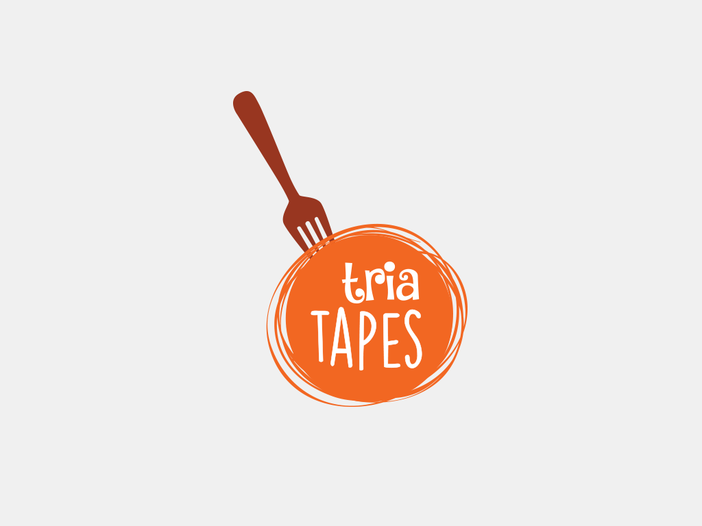 Ruta de Tapes Tria Tapes