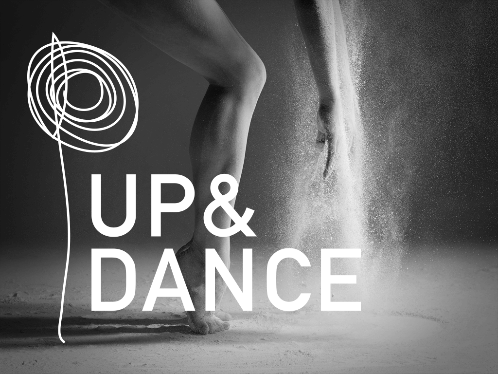 Logo Up and Dance