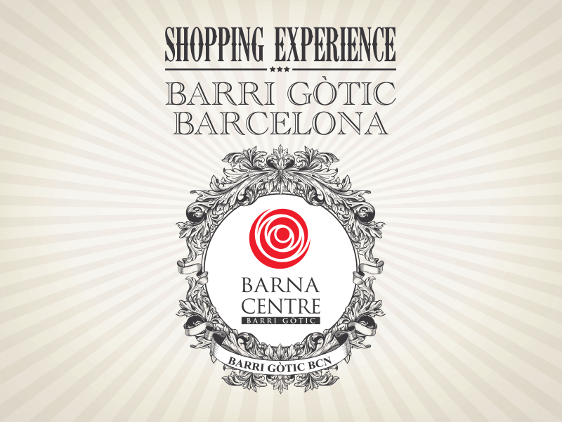 BCN Shopping Experience 2013