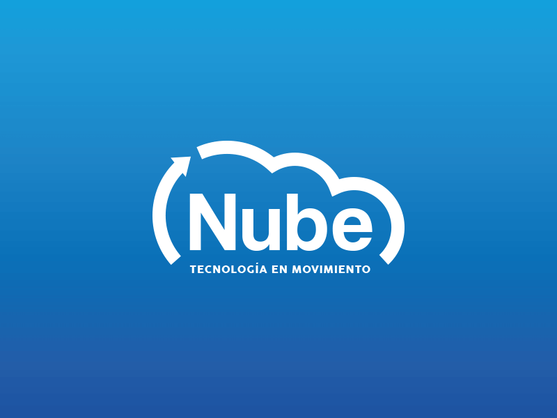 Nube Ascensores Website