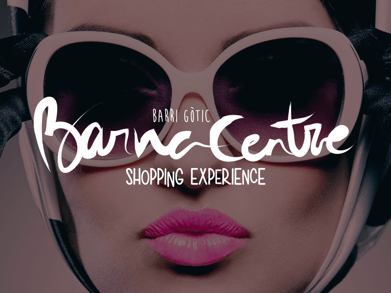 BCN Shopping Experience 2014